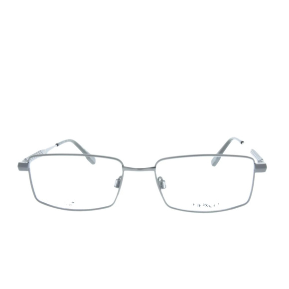 Flexon Accessories - Flexon FL E1012 033 Gunmetal Eyeglasses ODU
